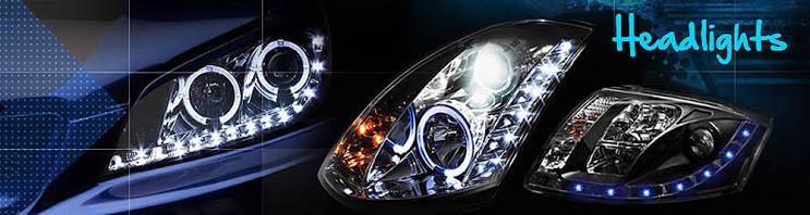 Hid projector lamps