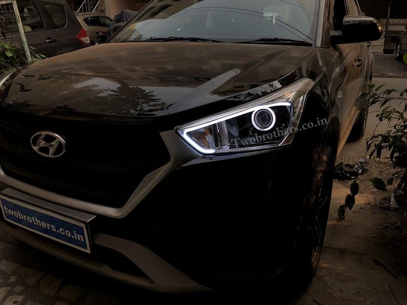 Custom Headlights Projector Headlights For Cars Car Tail Lights