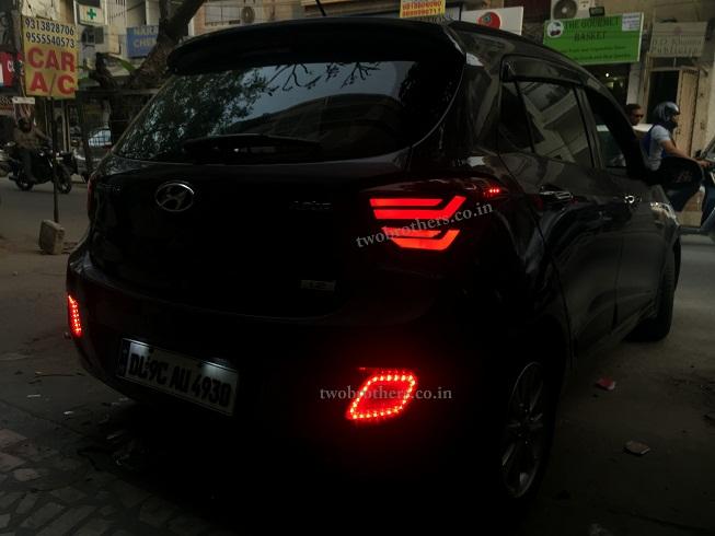 Custom Headlights, Projector Headlights for Cars, Car Tail Lights