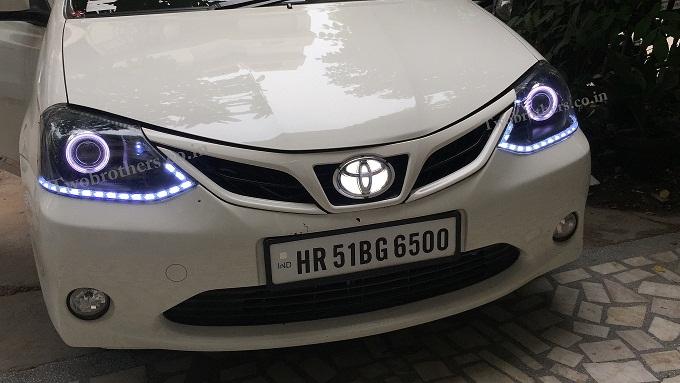 Custom Headlights, Projector Headlights for Cars, Car Tail