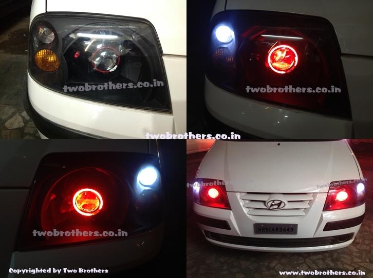 Projector Lights South Delhi Car Lenses Delhi Led Tail